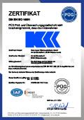 ISO EN 14001
